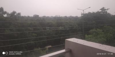 Balcony Image of Cosy Stay PG in Niti Khand