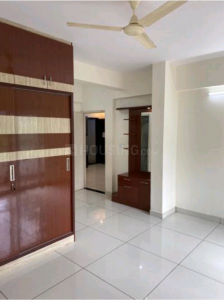 Gallery Cover Image of 1800 Sq.ft 3 BHK Apartment for rent in DBS Punnami Bliss, Kadubeesanahalli for 28000