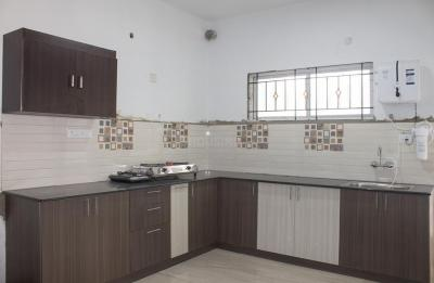 Kitchen Image of Fairy Nest 002 in HBR Layout