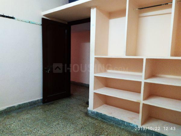 Living Room Image of 600 Sq.ft 1 BHK Independent Floor for rent in Banjara Hills for 9000