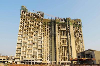 Gallery Cover Image of 640 Sq.ft 1 BHK Apartment for buy in Ganga Legends County, Bavdhan for 4800000