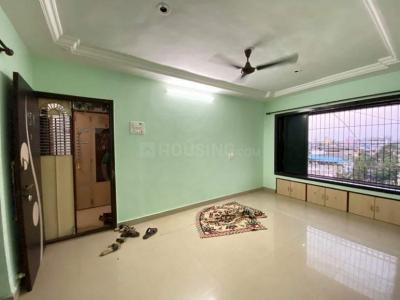 Gallery Cover Image of 630 Sq.ft 1 BHK Apartment for rent in Maitri Tower, Dombivli West for 12500