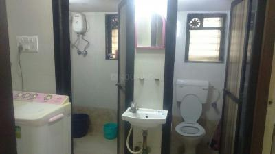 Bathroom Image of PG 4195133 Borivali West in Borivali West
