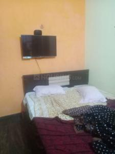 Gallery Cover Image of 200 Sq.ft 1 RK Independent Floor for rent in Rajajinagar for 6000