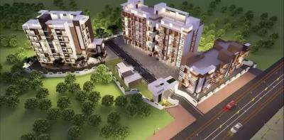 Gallery Cover Image of 460 Sq.ft 1 BHK Apartment for buy in Kharghar for 2550000