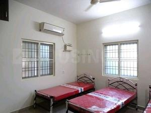Bedroom Image of Preetham Paying Guest Accommodation in Selaiyur