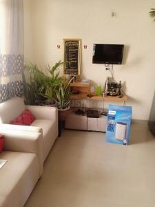 Gallery Cover Image of 535 Sq.ft 1 BHK Apartment for rent in Omicron I Greater Noida for 10000