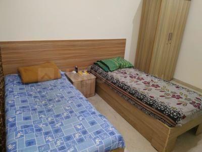 Bedroom Image of PG Ghatkoper in Ghatkopar West