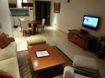 Gallery Cover Image of 1200 Sq.ft 2 BHK Apartment for rent in Sangamvadi for 30000