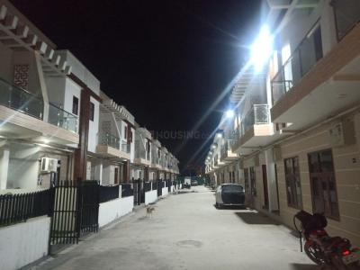 Gallery Cover Image of 1350 Sq.ft 3 BHK Villa for buy in Kamakhya Villas - Luxury and independent Villas, Shahberi for 4010000