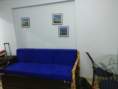 Gallery Cover Image of 1050 Sq.ft 2 BHK Apartment for rent in  Kailash Tower, Powai for 45000
