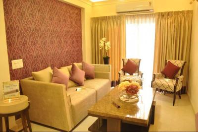 Gallery Cover Image of 1095 Sq.ft 2 BHK Apartment for buy in Vrindavan Yojna for 3777750