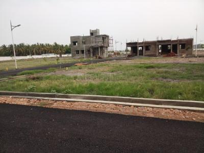 Gallery Cover Image of  Sq.ft Residential Plot for buy in Keeranatham for 1560000