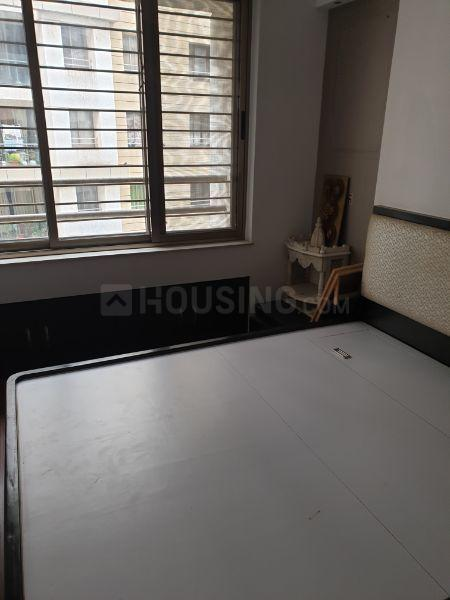 Bedroom Image of 1746 Sq.ft 3 BHK Apartment for rent in Andheri East for 80000