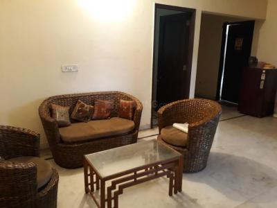 Gallery Cover Image of 1800 Sq.ft 3 BHK Apartment for rent in Jagatpura for 30000
