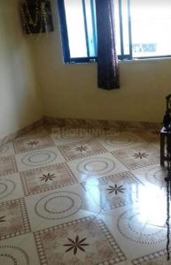 Gallery Cover Image of 580 Sq.ft 1 BHK Independent Floor for rent in Panvel for 6000