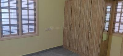 Gallery Cover Image of 550 Sq.ft 1 BHK Independent Floor for rent in Sheshadripuram for 15000