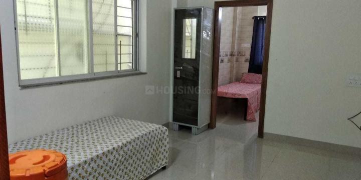 Bedroom Image of PG 4039685 Wadgaon Sheri in Wadgaon Sheri