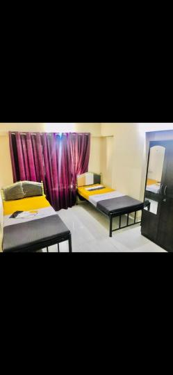 Bedroom Image of Oxotel,paying Guest Flats In Mumbai in Powai