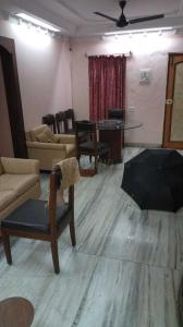 Gallery Cover Image of 1000 Sq.ft 2 BHK Apartment for rent in Powai for 46000