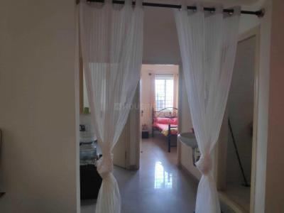 Gallery Cover Image of 660 Sq.ft 2 BHK Apartment for rent in Radiant Jasmine Gardens, Nehru Nagar for 12000