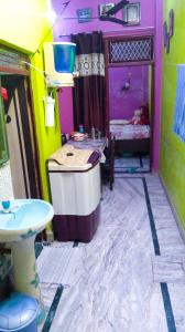 Gallery Cover Image of 480 Sq.ft 3 BHK Independent House for buy in Chhajarsi Colony for 1800000