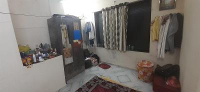 Gallery Cover Image of 500 Sq.ft 1 RK Independent Floor for rent in Airoli for 8500