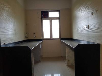 Gallery Cover Image of 840 Sq.ft 2 BHK Apartment for rent in Thane West for 20000