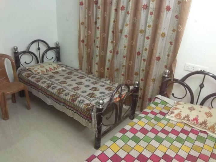 पीजी 4194754 काशीपुर इन काशीपुर के बेडरूम की तस्वीर