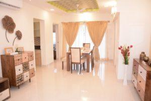 Gallery Cover Image of 1294 Sq.ft 3 BHK Apartment for buy in Ambattur for 5990000