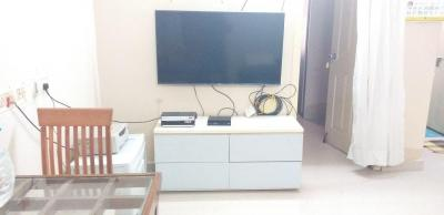 Gallery Cover Image of 1350 Sq.ft 3 BHK Villa for rent in Velachery for 20000