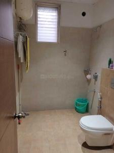 Common Bathroom Image of Shaik Homes in Gachibowli