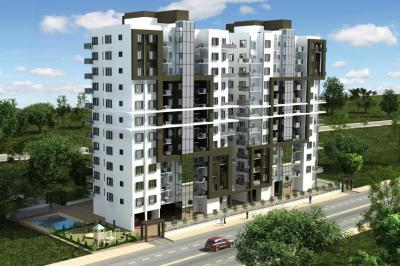 Gallery Cover Image of 1060 Sq.ft 3 BHK Apartment for buy in Narendrapur for 5300000