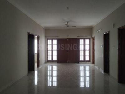 Gallery Cover Image of 1200 Sq.ft 3 BHK Apartment for rent in HSR Layout for 43000