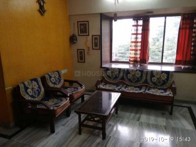 Gallery Cover Image of 800 Sq.ft 2 BHK Apartment for rent in Thane West for 20000