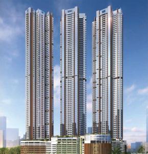 Gallery Cover Image of 1005 Sq.ft 2 BHK Apartment for buy in Mahalakshmi Nagar for 34400000