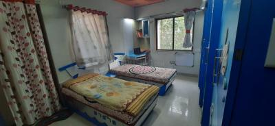 Gallery Cover Image of 1535 Sq.ft 3 BHK Independent Floor for rent in Gultekdi for 35000