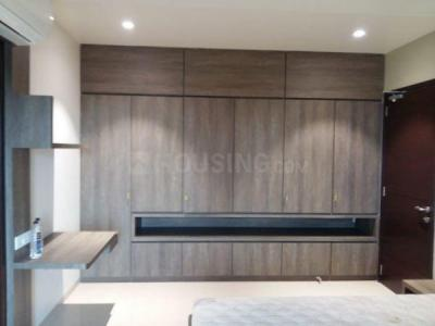 Gallery Cover Image of 3600 Sq.ft 5 BHK Apartment for rent in Tardeo for 250000