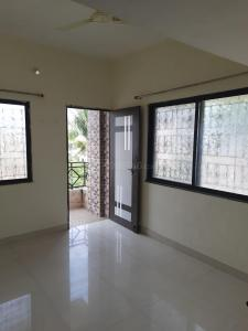 Gallery Cover Image of 760 Sq.ft 1 BHK Independent Floor for rent in Dhanori for 10000