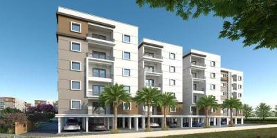 Gallery Cover Image of 1420 Sq.ft 2 BHK Apartment for buy in Signature Altius, Nagulapalli for 4000000