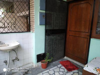 Balcony Image of Sawhney's PG in Kalkaji