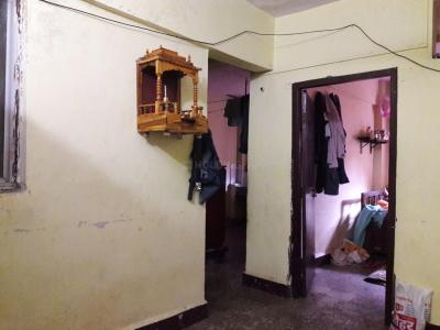 Gallery Cover Image of 434 Sq.ft 1 BHK Apartment for buy in Thane West for 2500000
