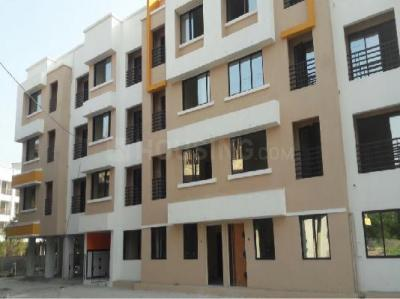 Gallery Cover Image of 307 Sq.ft 1 RK Apartment for buy in Tembhode for 850000