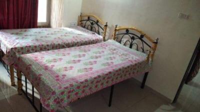 Bedroom Image of PG In Bhandup Vikhroli Powai in Bhandup West