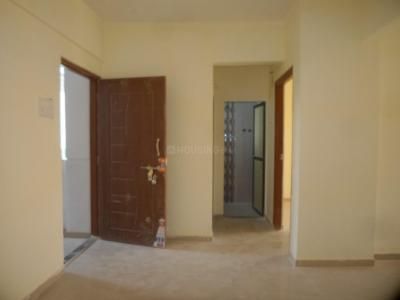 Gallery Cover Image of 560 Sq.ft 1 BHK Apartment for buy in Karjat for 1782480