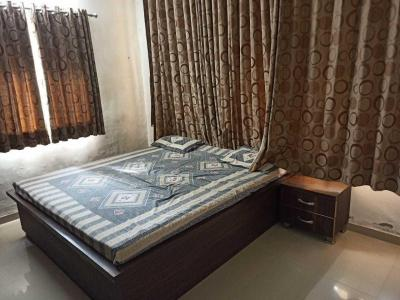 Gallery Cover Image of 1000 Sq.ft 1 BHK Apartment for buy in Infocity for 2700000