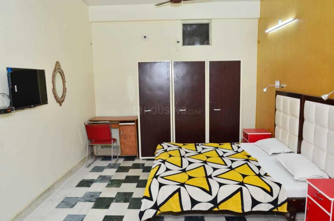 Bedroom Image of PG 4193554 Sector 14 in Sector 14
