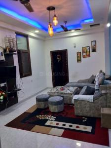 Gallery Cover Image of 1000 Sq.ft 2 BHK Independent Floor for buy in Said-Ul-Ajaib for 2000000
