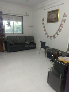 Gallery Cover Image of 950 Sq.ft 2 BHK Apartment for rent in Kondhwa for 13000