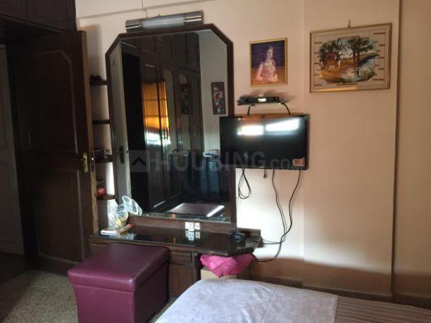 Bedroom Image of PG 5081691 Bandra West in Bandra West